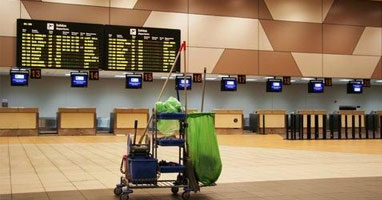 Airport-Cleaning-GCS